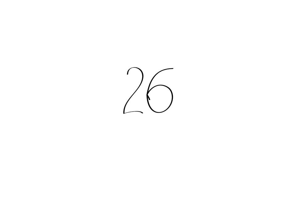 Projekt 26 Titelbild