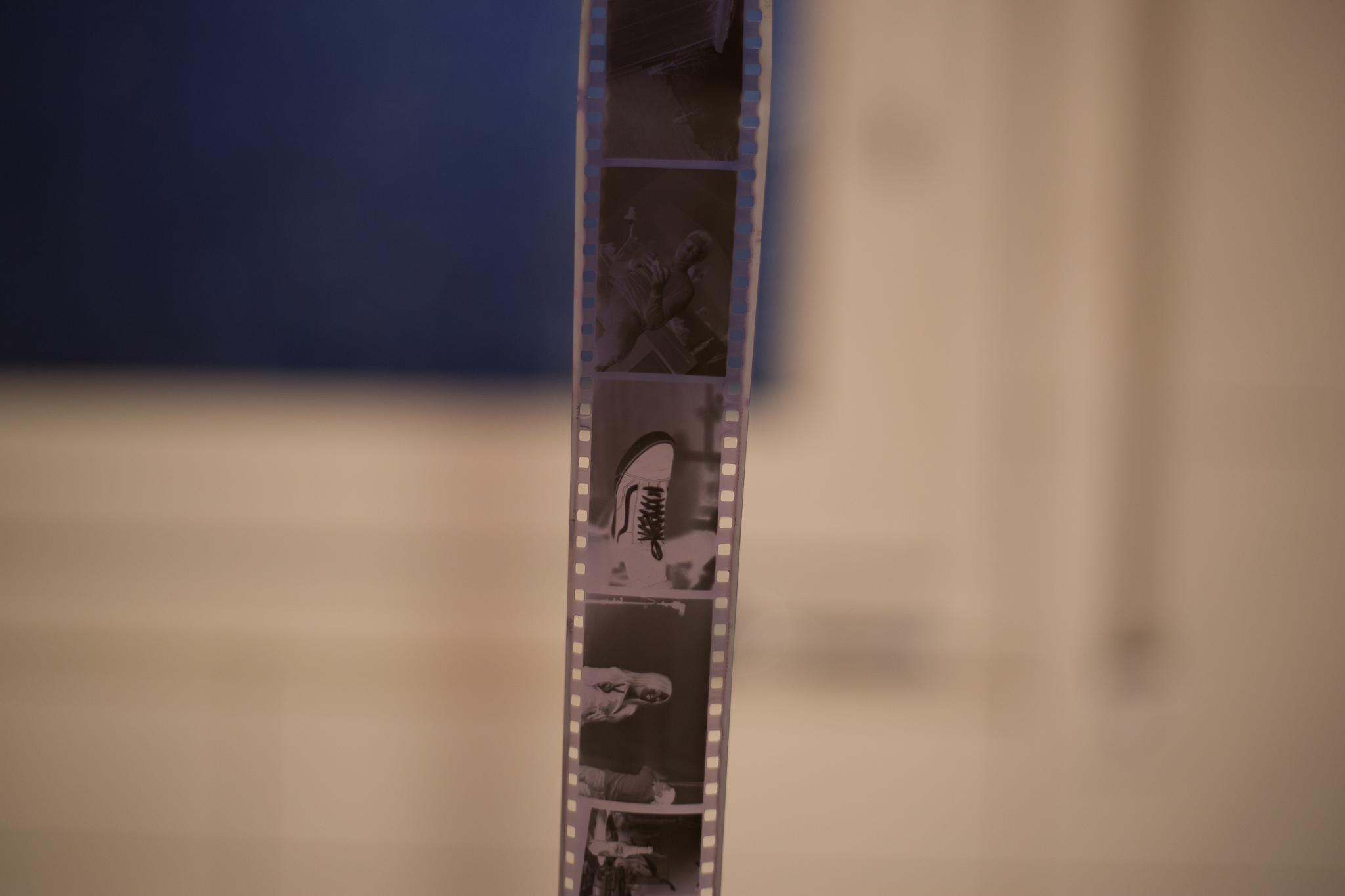 Film Entwickeln